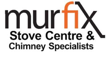 Murfix Stove Centre Logo